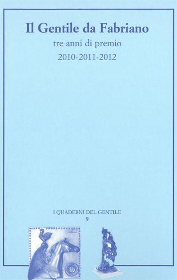 PREMIO-GENTILE-2010-2011-2012